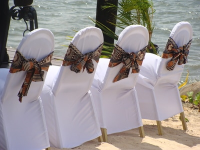 Fijian Weddings by PJ!