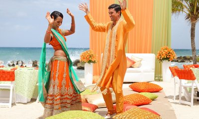 Cultural Destination Weddings by PJ!