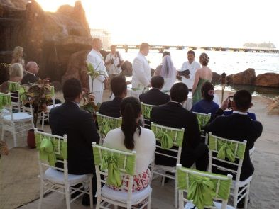 A Cruise-Port Wedding in Cozumel+ all-inclusive day passes by PJ!